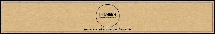LeMOON shop banner