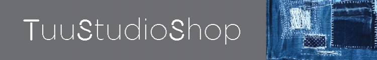 TuuStudioShop shop banner