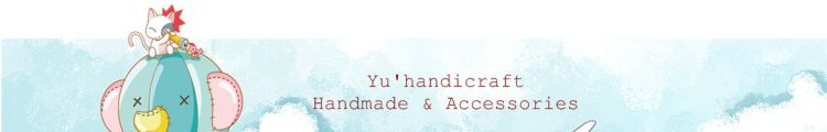 yuhandicrafts shop banner