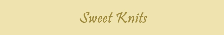 sweetknits shop banner