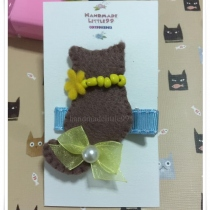 กิ๊บ Cat necklace at Blisby