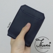 Money clip wallet No.M03-04 at Blisby