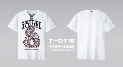 เสื้อยืด T-07W large image 1 by TaeVaris