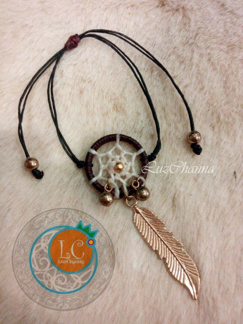 ดรีมแคชเชอร์ Dream Catcher 1 in  large image 0 by luzchanna