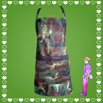 Army  Aprons by kimliu at Blisby