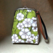 Flower summer pick pack bag #1 at Blisby