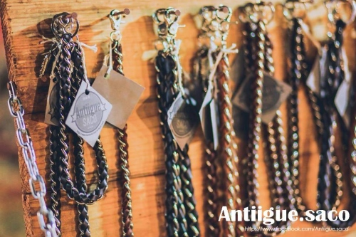 Chain & Leather. large image 4 by Antiiguesaco