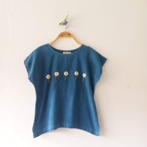 Indigo Tops at Blisby