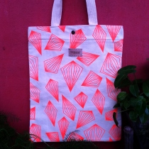 Tote Printing Colour กระเป๋าผ้า at Blisby