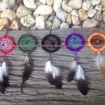 mini Dream catcher chippe at Blisby