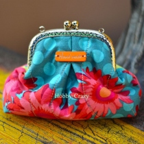 Sunny Flora Purse at Blisby