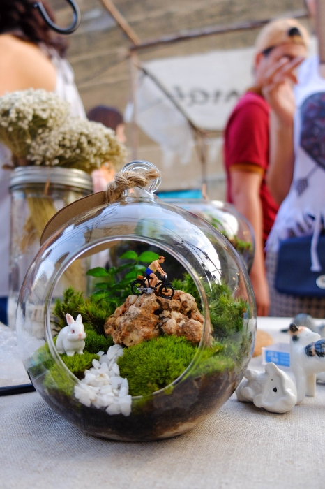 """""""Ball Terrarium"""" large image 0 by puppyleafshop"""