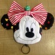 Key cover Minnie Mouse thumbnail 0 by ILoveQuilt
