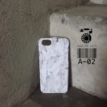 A-02 ( white marble case ) at Blisby