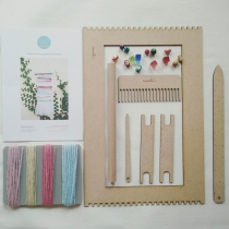 Mini loom | Weaving arts at Blisby