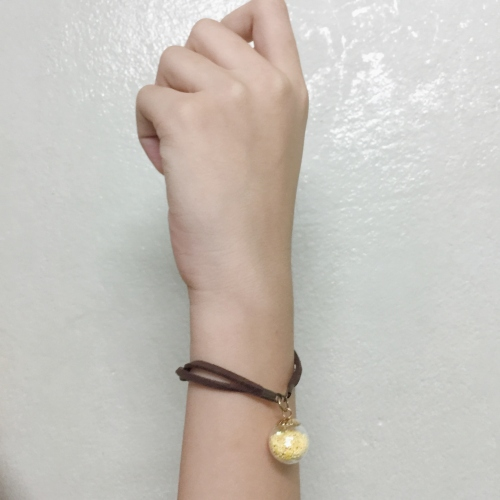 สร้อยข้อมือhandmade large image 0 by wenigashop