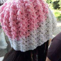 Wool hat at Blisby