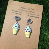 Papacha DIY Earring  at Blisby