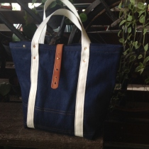 Tote bag at Blisby