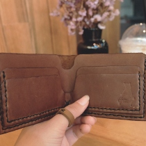Wallet  #04 at Blisby