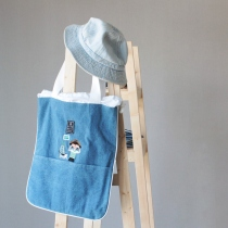 Denim Totebag at Blisby