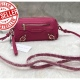 CHARLES & KEITH MINI SHOULDER BAG WITH ZIP thumbnail 3 by Groovy
