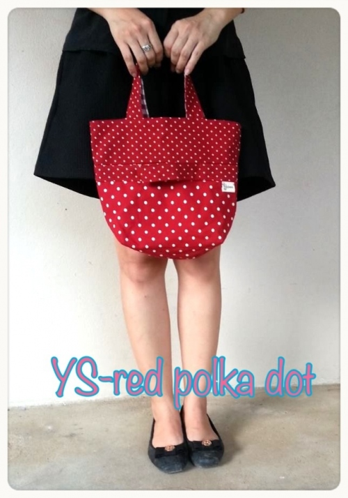 Tote bag 3in1 style large image 1 by YoursShop