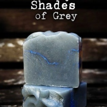 POMPOYO SOAP : Fifty shades of grey at Blisby