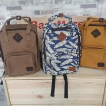 Mini Backpack at Blisby