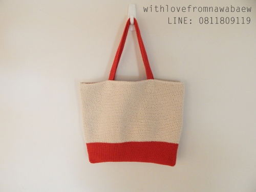 SALE 70% just another tote bag large image 0 by withlovefromnawabaew