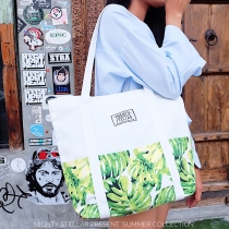 กระเป๋าผ้า - Tote Bags - Tree Summer at Blisby