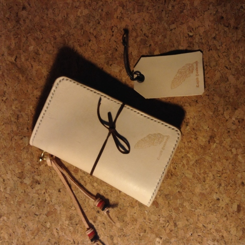 Middle wallet large image 2 by qupidhandcraft