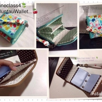 Onlineclass4:Mini Fold Wallet(s) at Blisby