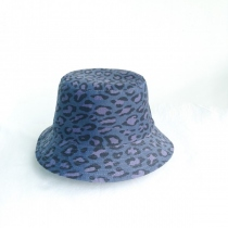 Leopard Bucket Hat – Vintage Style at Blisby