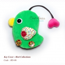 Key Cover : Bird Collections รหัส DB-06 at Blisby