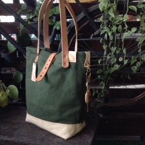 Tote canvas at Blisby