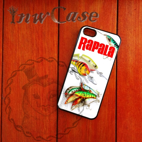 Rapala Magnum Case iPhone  รับทำภาพตามสั่ง large image 0 by InwCase