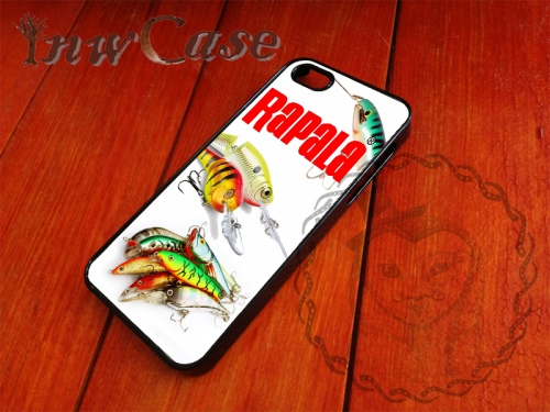 Rapala Magnum Case iPhone  รับทำภาพตามสั่ง large image 1 by InwCase