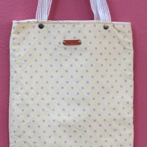 Tote bag 005 Yellow at Blisby