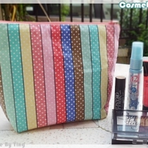 Cosmetic Bag at Blisby