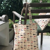 BUA'sBag Tote Size S at Blisby