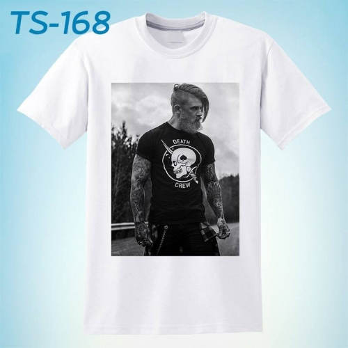 T-shirt No.15 - 19  large image 1 by mimiwatshirt