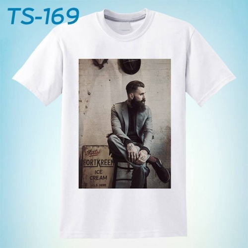 T-shirt No.15 - 19  large image 3 by mimiwatshirt