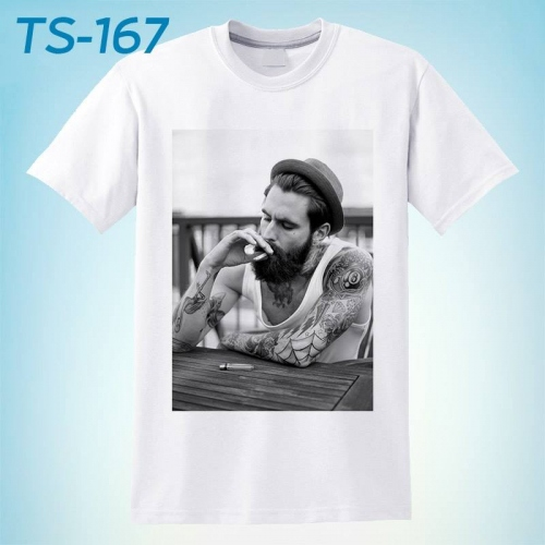 T-shirt No.15 - 19  large image 4 by mimiwatshirt