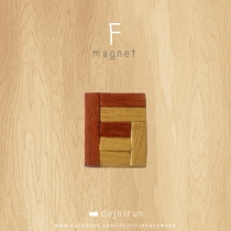 Magnet F at Blisby