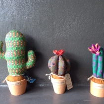 Fabric CACTUS  at Blisby
