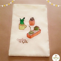 """Special Cactus IPAD mini Soft Cases"" at Blisby"