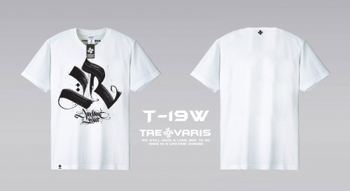 เสื้อยืด T-19W large image 1 by TaeVaris