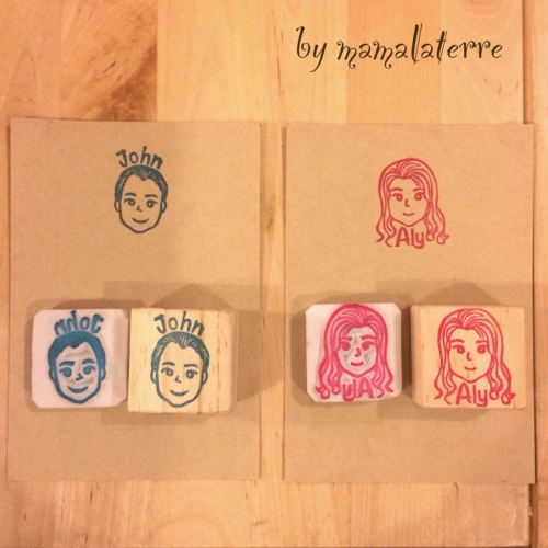 name stamp ตราปั้มชื่อ large image 4 by Bymamalaterre