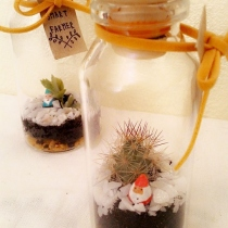 """Summer Terrarium"" at Blisby"